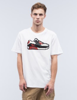 MOSTLY HEARD RARELY SEEN Air Max 90 Lego S/S T-Shirt Picture