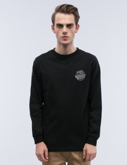 Benny Gold Wrench L/S T-Shirt Picture
