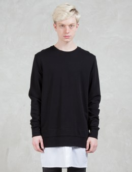 Matthew Miller Rogue Double Layered Sweatshirt Picture
