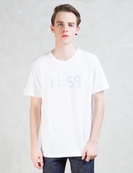 A.P.C. 11:59 Maxi T-shirt Picture