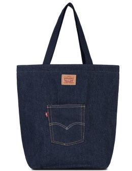 Levi's Updated Denim Tote Bag Picture