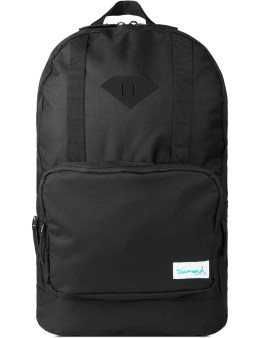 Diamond Supply Co. DL Backpack Picture