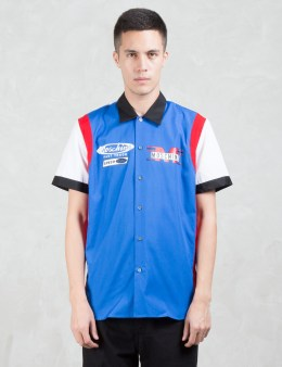 MOSCHINO Racer S/S Shirt Picture