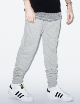 Raised by Wolves Heather Grey Dawson Sweatpants Picture