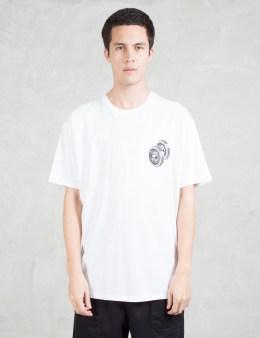 Brain Dead Tyres S/S T-shirt Picture