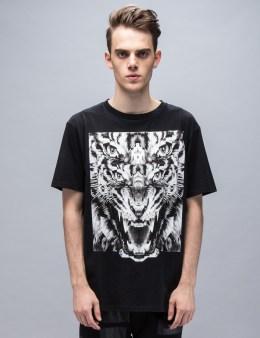 MARCELO BURLON El Muerto T-Shirt Picture