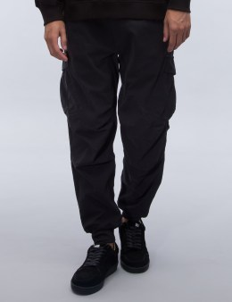 maharishi Cargo Track Pants Picture