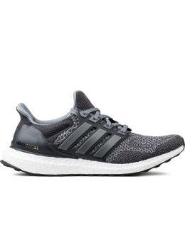 "adidas Adidas Ultra Boost LTD ""Mystery Grey"" Picture"