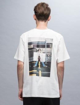 Won I Closed Sneak A Peek S/S T-Shirt Picture