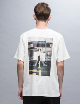Won I Closed Sneak A Peek S/S T-Shirt Picture