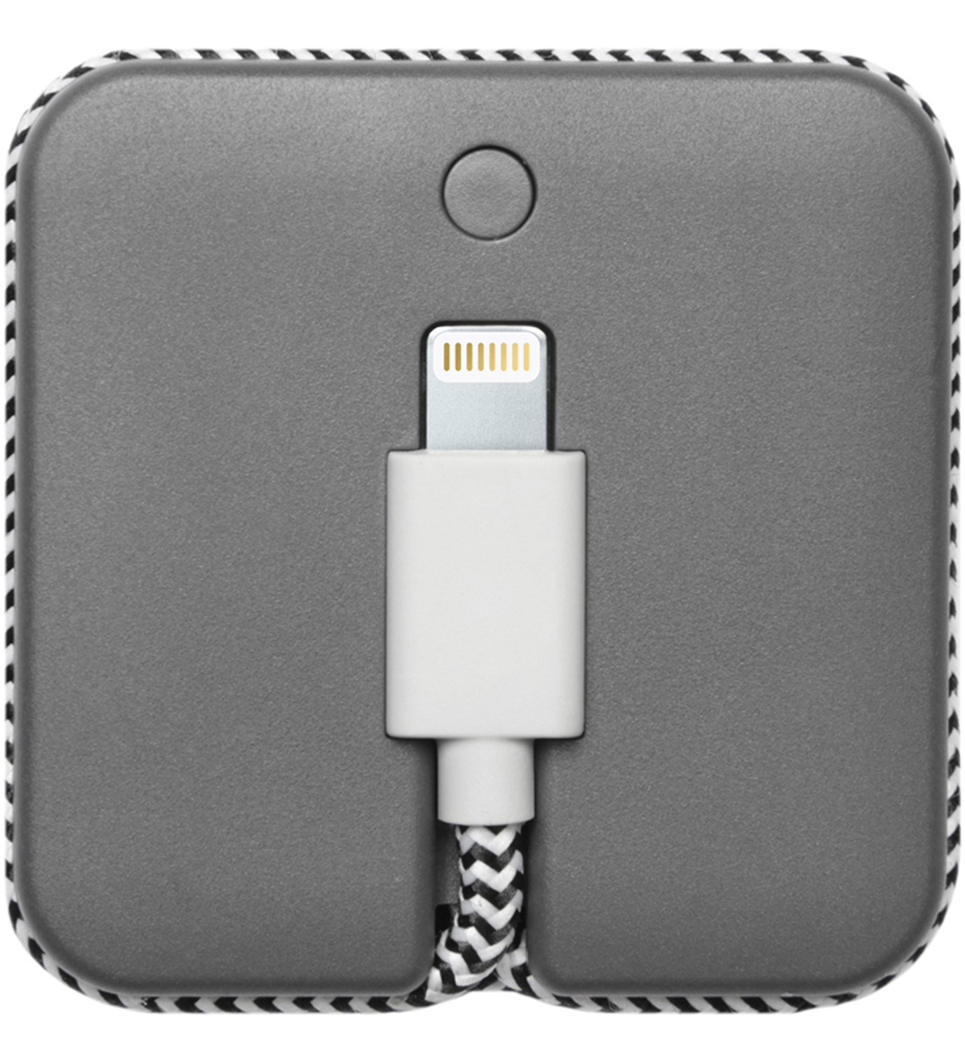 Native Union Slate Jump Cable (Lightning)