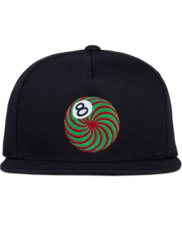 Stussy Psych Eightball Cap Picture