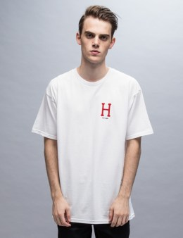 HUF Huf x Chocolate Classic H S/S T-Shirt Picture