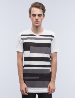 DIESEL BLACK GOLD Tuffy S/S T-Shirt Picture