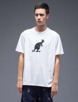 Parra Hiding S/S T-Shirt Picture