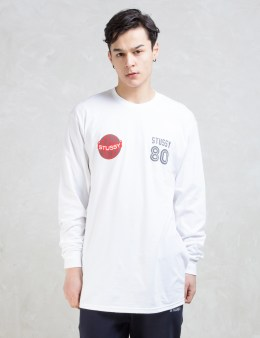 Stussy Wst 80 L/SL T-Shirt Picture
