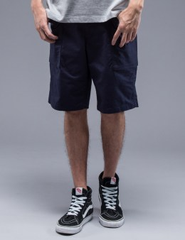 WHIZ Side Pockets Shorts Picture
