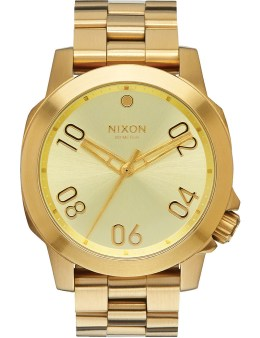 Nixon All Gold Ranger 40 Watch Picture