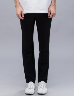 XANDER ZHOU Double Waist Pants Picture