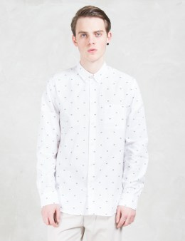 Wood Wood Timothy L/S Shirt Picture