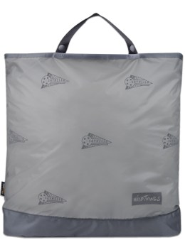 "Wild Things ""The Card"" Tote Backpack Picture"