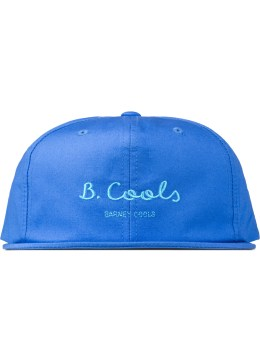Barney Cools Blue Signature B. Cools Cap Picture