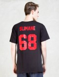 LES (ART)ISTS Football Slimane68 T-Shirt Picture