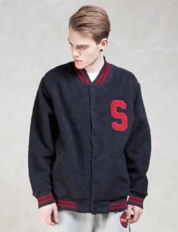 Stussy S Varsity Jacket Picture