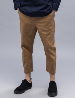 PUBLISH Slash Tapered Pants Picture