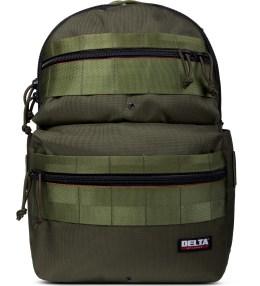 DELTA MILSPEC Olive Assault Pack Picture