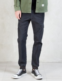 "BEDWIN & THE HEARTBREAKERS ""Charls"" 10/L Tapered Fit Cargo Pants Picture"