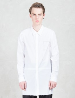 Damir Doma Satra Classic Shirt Picture
