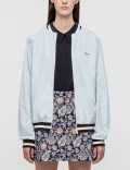 Maison Kitsune Windbreaker Picture
