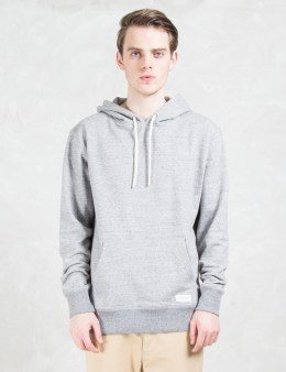 """SATURDAYS NYC """"Ditch"""" Pullover Hoodie Picture"""