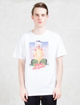 QHUIT Snoup S/S T-shirt Picture