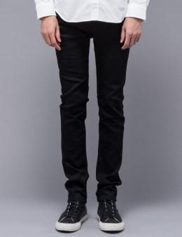WACKO MARIA Skinny Stretch Jeans Picture