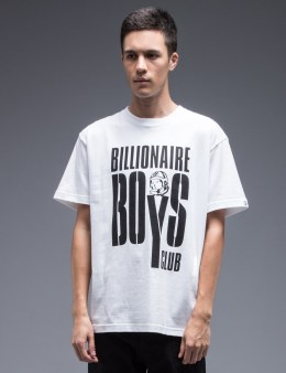 Billionaire Boys Club Big Boys T-Shirt Picture