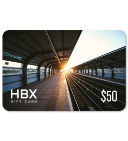 HBX Gift Card $50 Picture