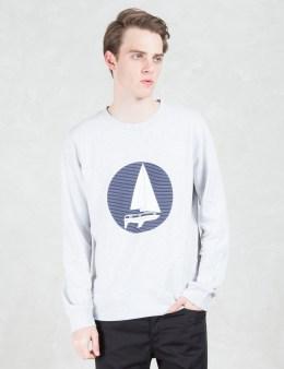 A.P.C. Saiboat Sweatshirt Picture