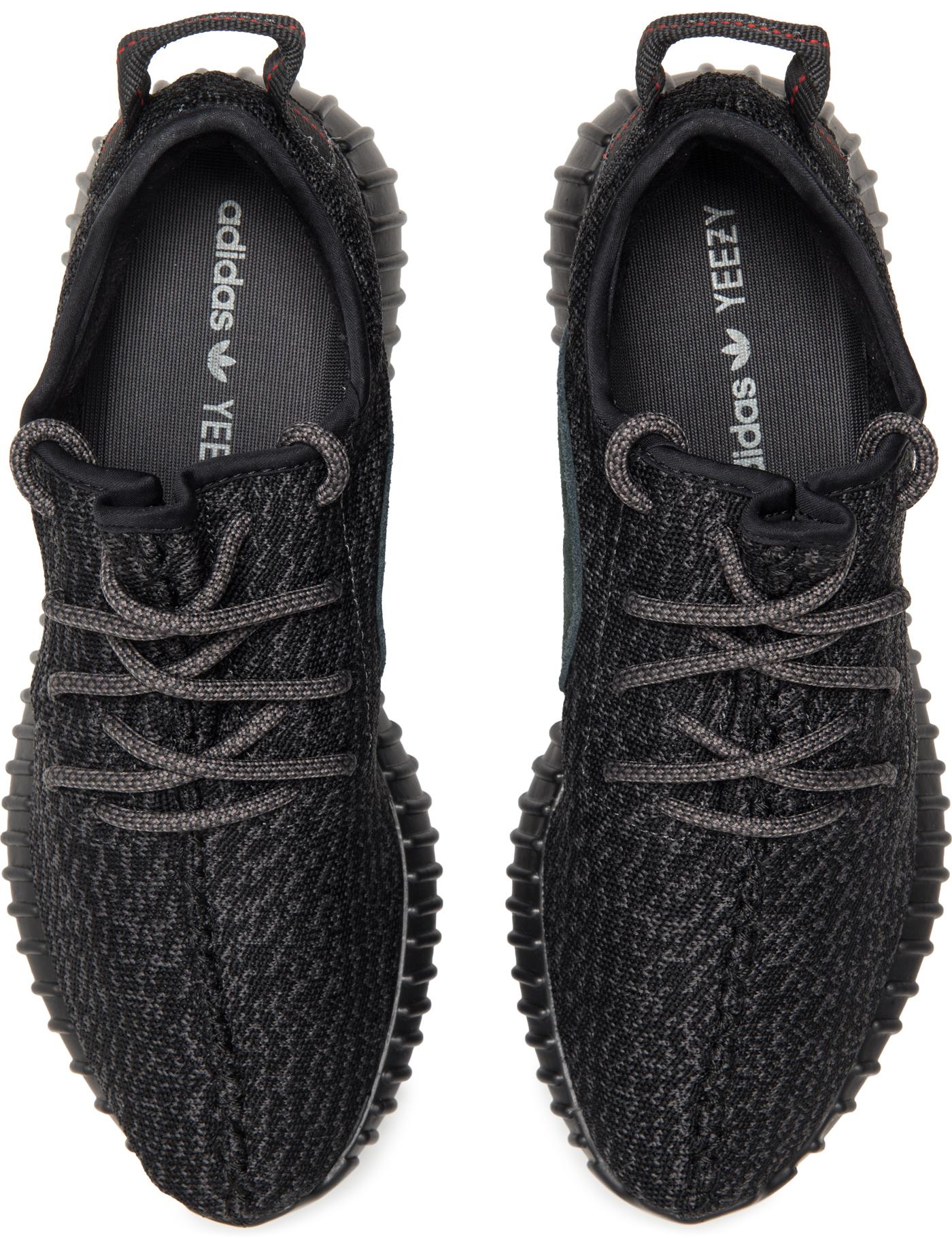 3c45bb41d6c3e adidas pakistan yeezy boost 350 pirate black size 12
