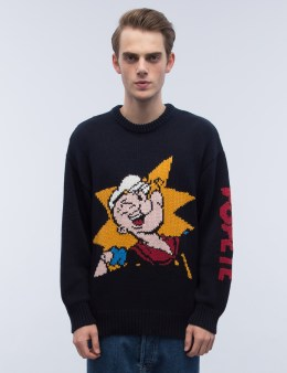 JOYRICH Popeye Sweater Picture