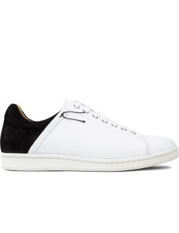 Damir Doma Fedka Low Top Sneakers Picture