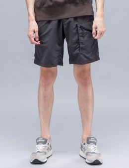 Maiden Noir Nylon Shorts Picture