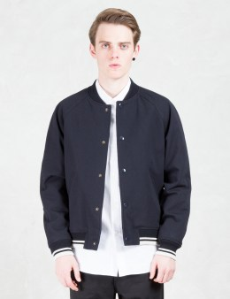 A.P.C. Teddy Seven Jacket Picture