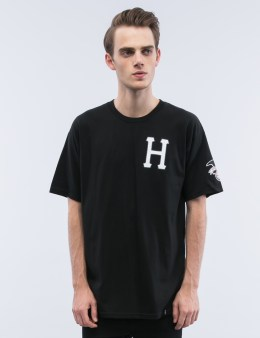 HUF Classic H Regal T-Shirt Picture