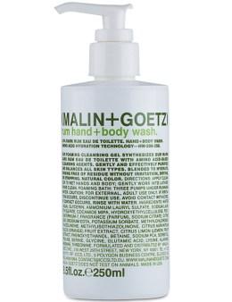 (MALIN+GOETZ) Rum Hand + Body Wash Picture
