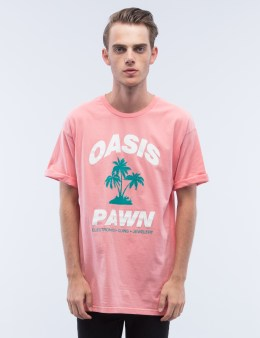 Stussy Oasis Pawn T-Shirt Picture