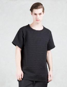 BIBI CHEMNITZ Embossed T-shirt Picture