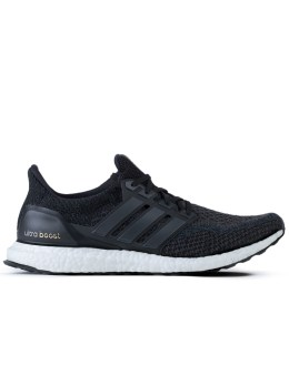 "adidas Adidas Ultra Boost ""Triple Black 2.0"" Picture"