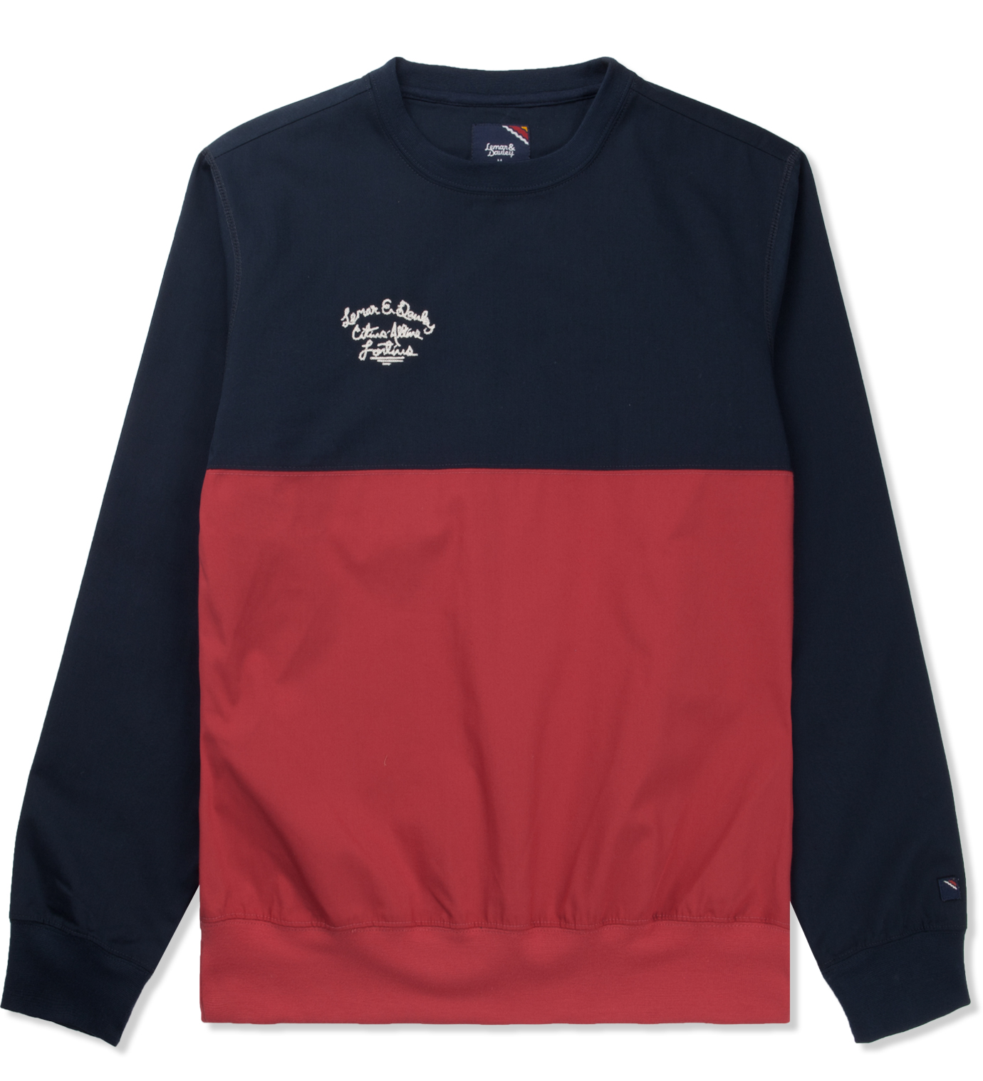 Lemar And Dauley Sweater 87